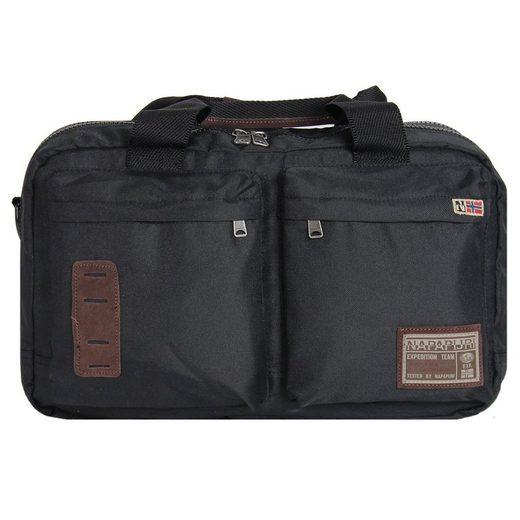 Napapijri Nordland Briefcase Laptoptasche 40 cm