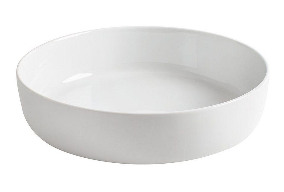 Kahla Schale »Magic Grip« in Weiß