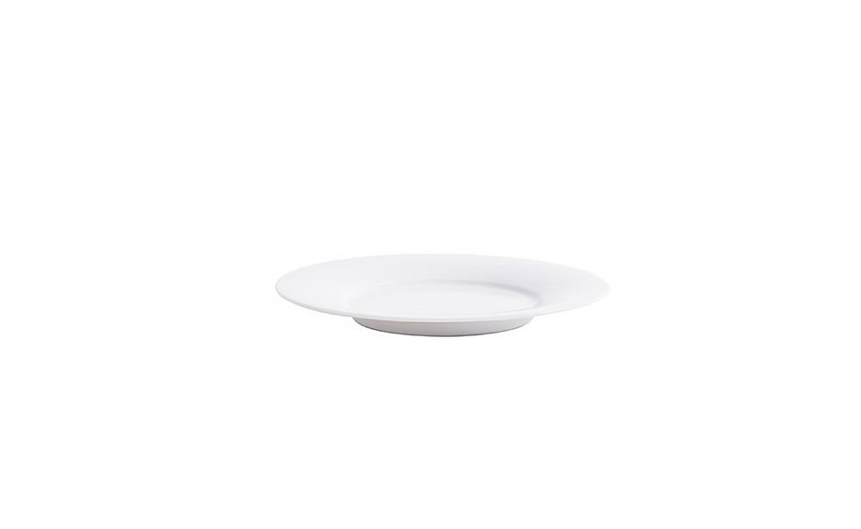 Kahla Brotteller »Magic Grip Table« in Weiß