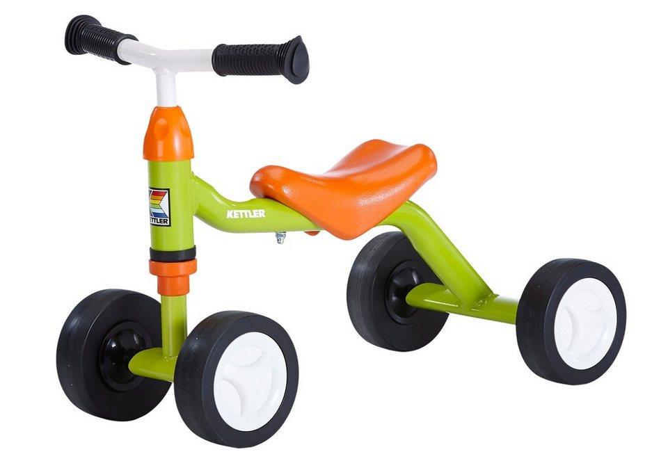 Kettler® Rutscherfahrzeug »Sliddy« in grün