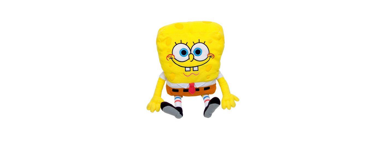 JOY TOY Kuschelkissen, »Spongebob Schwammkopf«