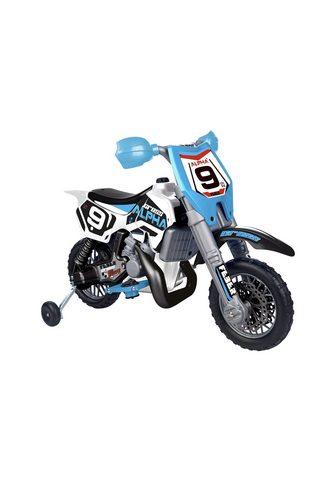 """FEBER ® Elektro-Kindermotorrad """"Cro..."""