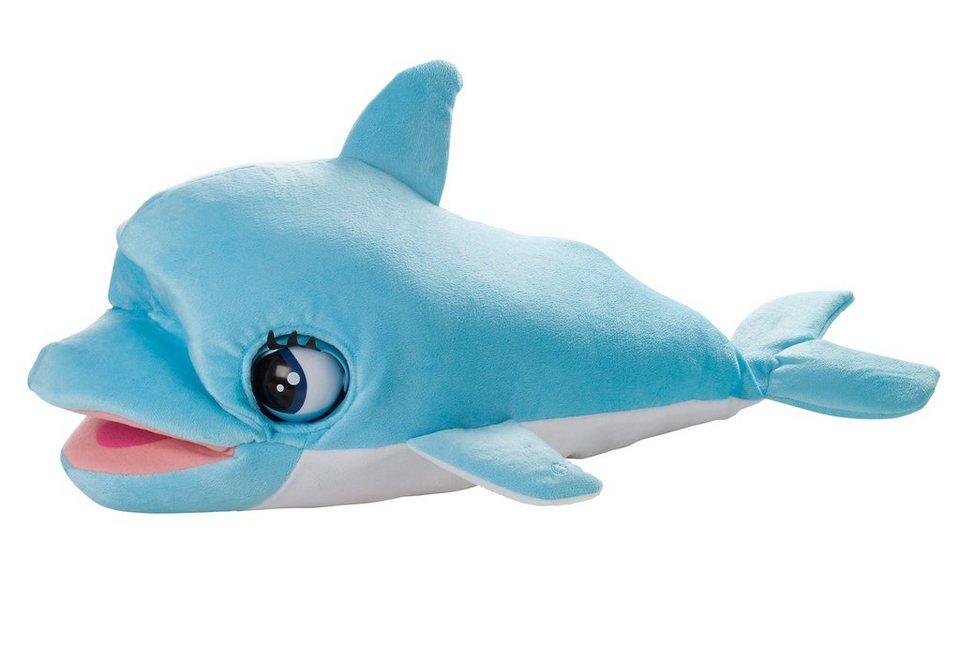 IMC Toys Plüschtier »Club Petz Blublu Delphin«
