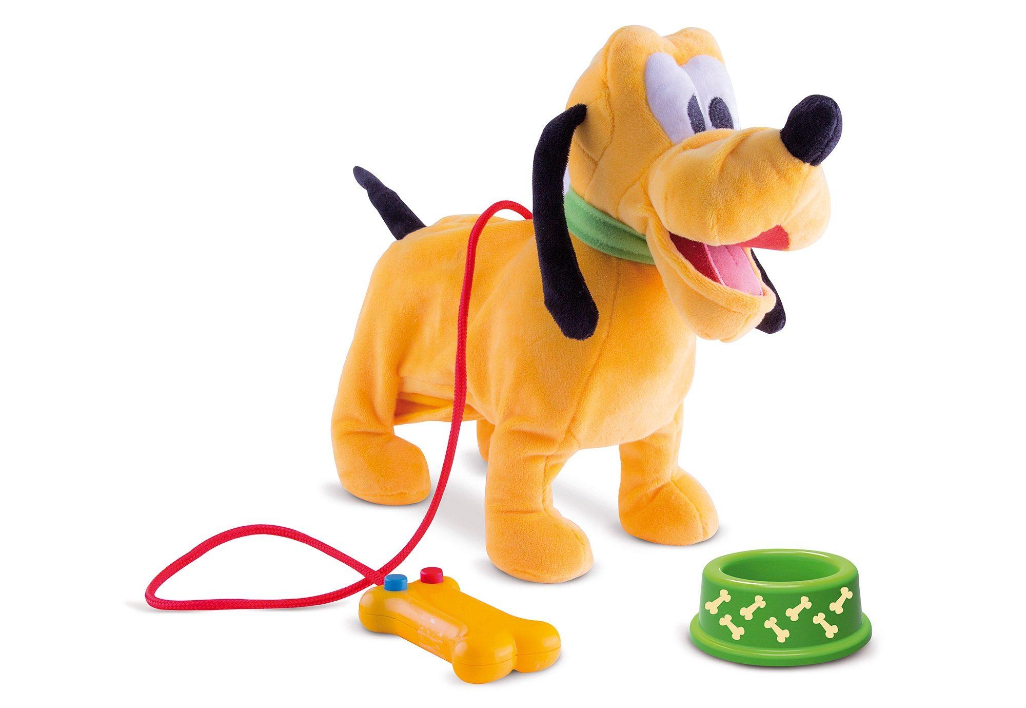 IMC Toys, Plüschtier »Laufender Pluto«