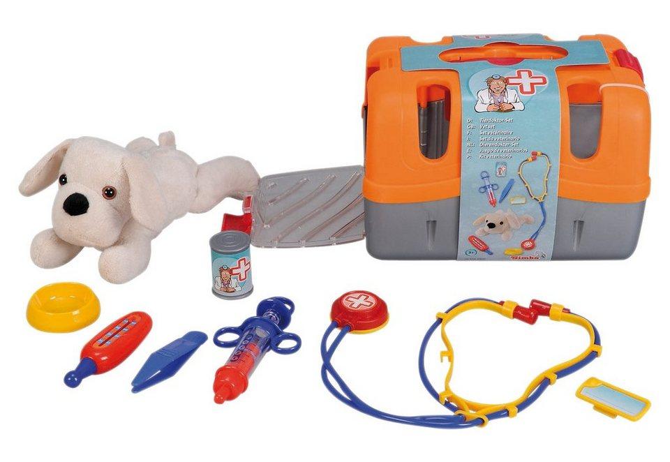 Tierarztkoffer, Simba