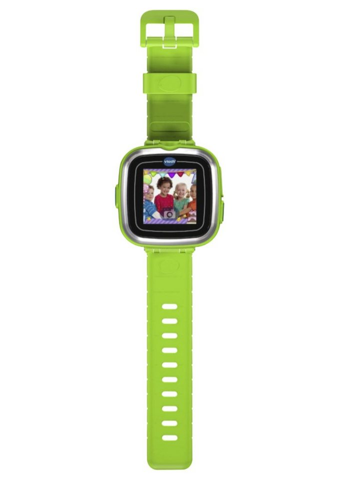 VTech Kidizoom Smart Watch in grün