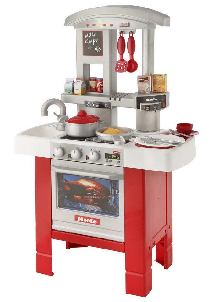 Elektronik-Spielküche, Klein, »Starter - Miele«