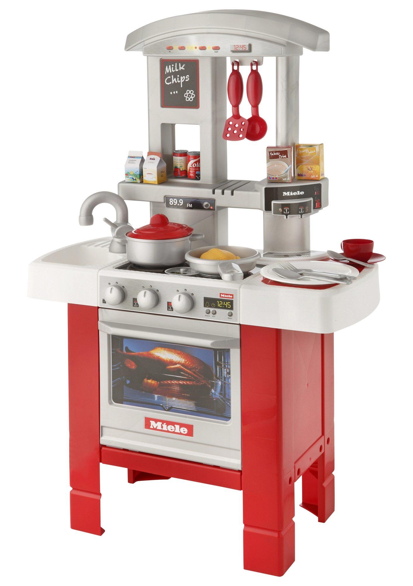 Klein Kinder Spielküche »Starter - Miele«