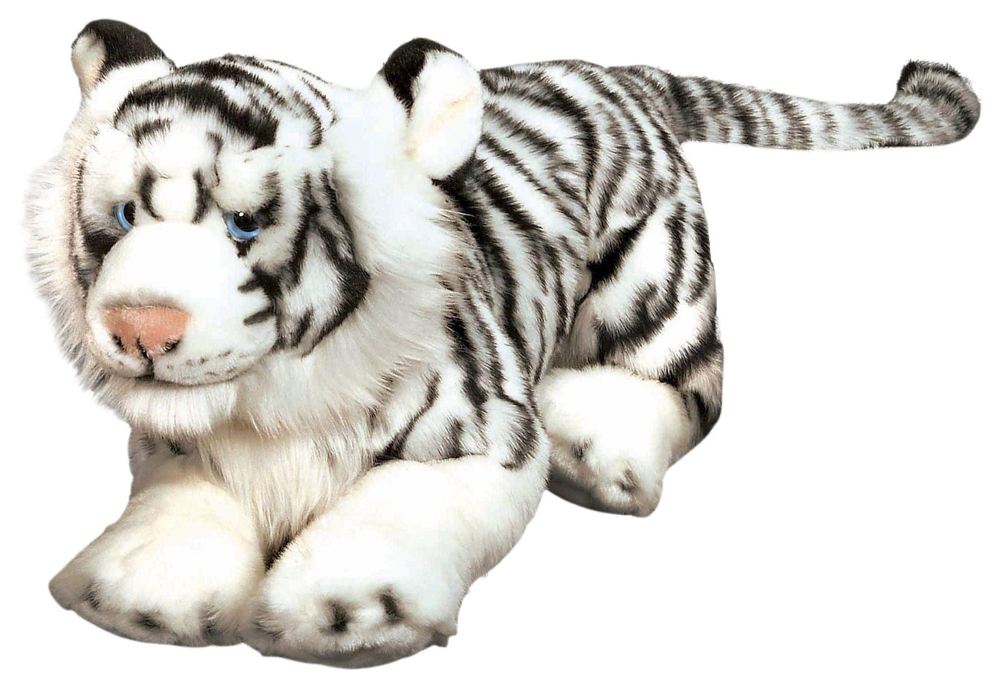 Blickfänger, »Sibirischer Tiger«, Heinrich Bauer