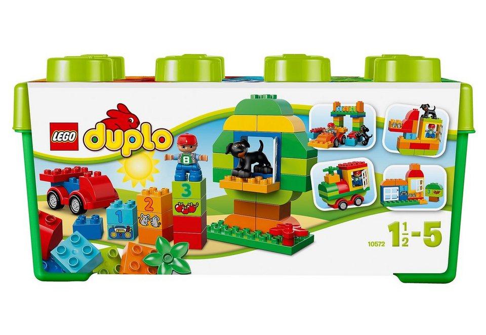 LEGO®, Große Steinebox (10572), Lego Duplo