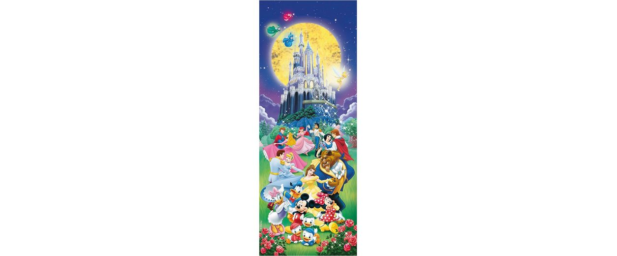 Ravensburger Puzzle 1000 Teile, »Disney Schloss«