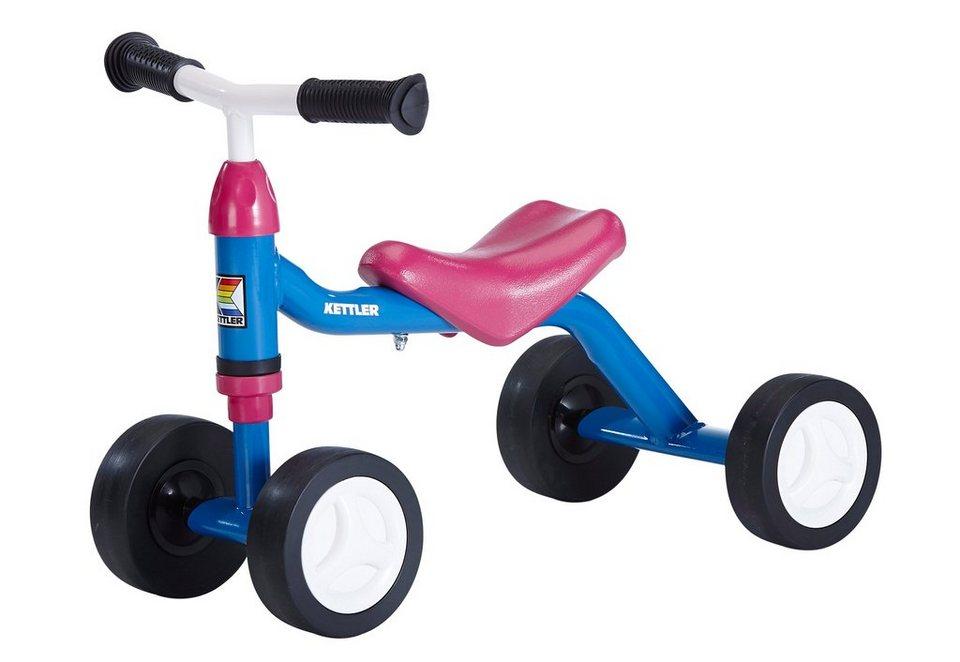 Kettler® Rutscherfahrzeug »Sliddy« in blau