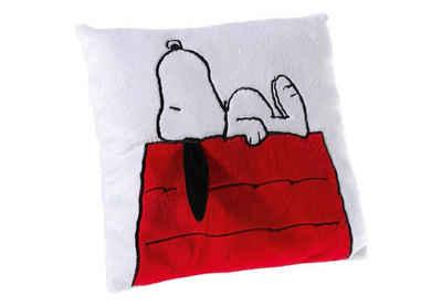 Heunec Kissen »Peanuts Snoopy« Sale Angebote Griesen
