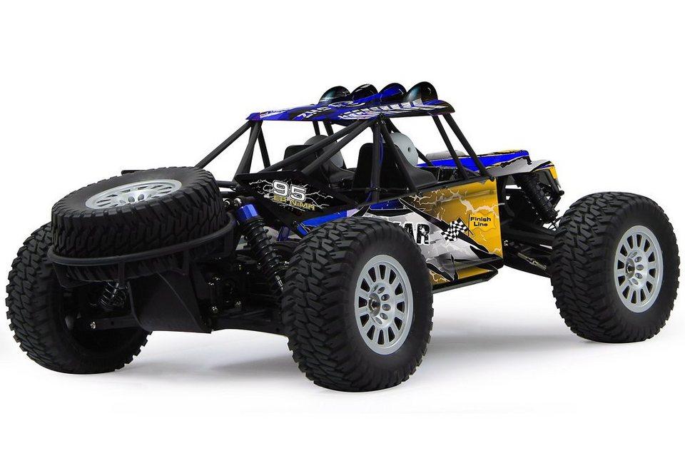 JAMARA RC-Fahrzeug, »Dakar – Desert Buggy«