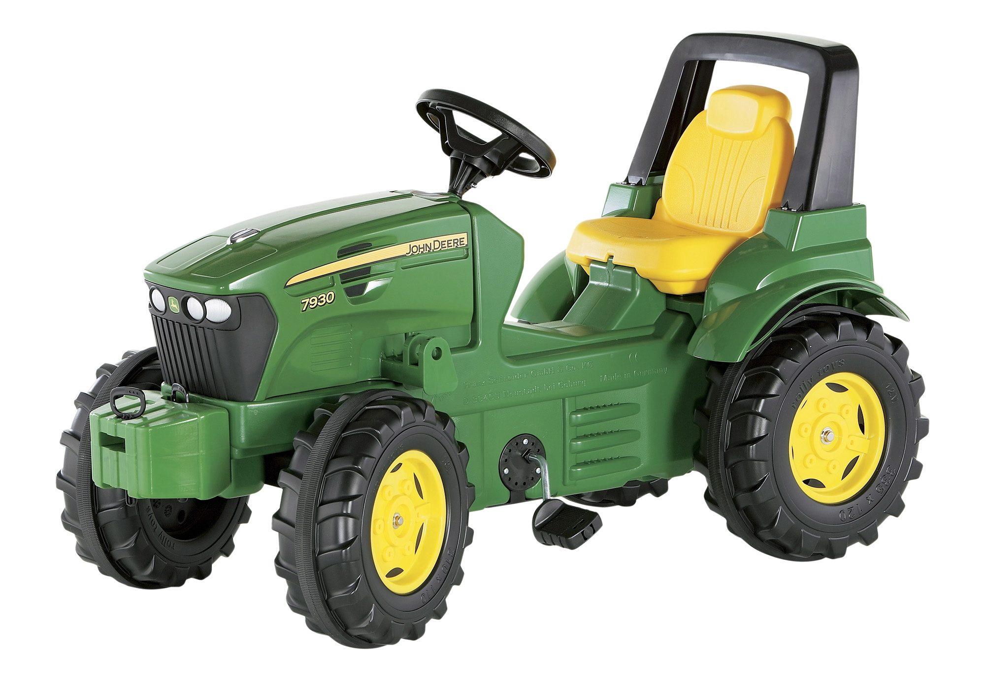 rolly toys® Trettraktor »John Deere 7930«