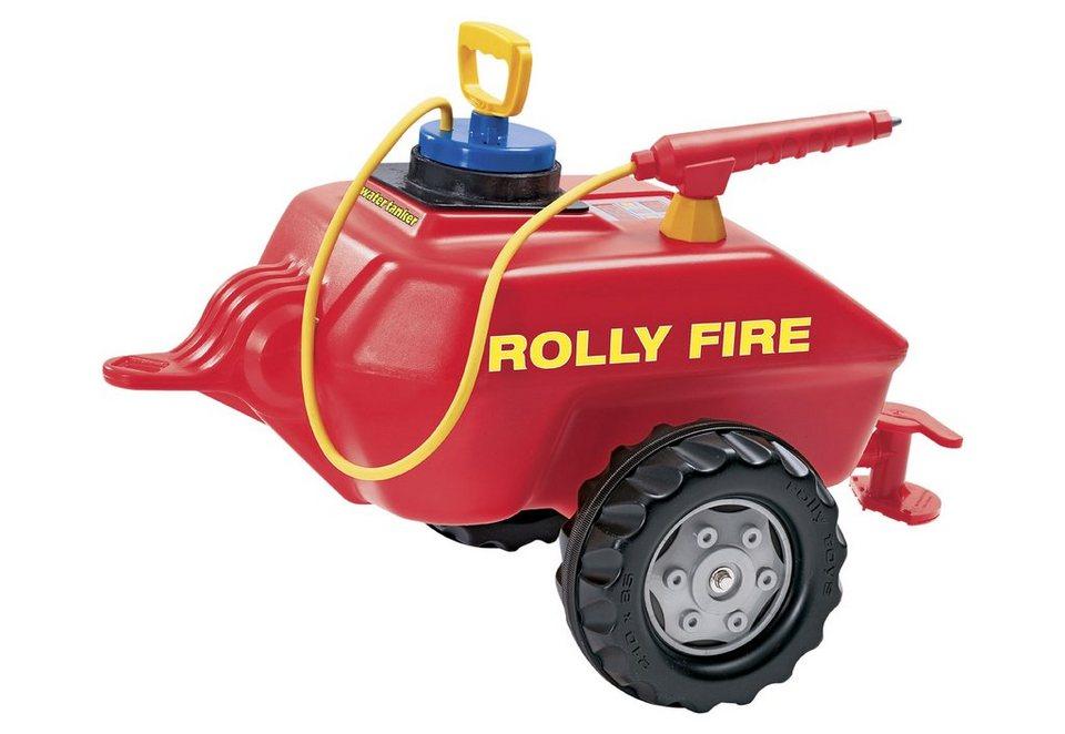 rolly toys® Fassanhänger »rollyVacumax Fire«