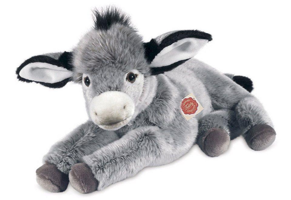 Teddy Hermann® COLLECTION, Plüschtier »Esel«