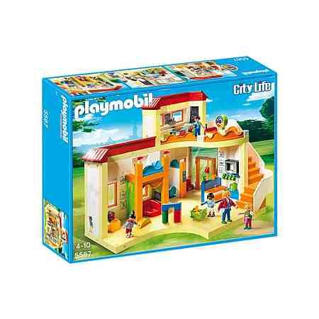 Playmobil®, KiTa »Sonnenschein« (5567), City Life.