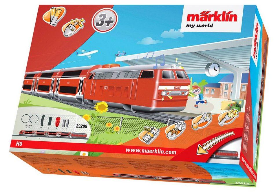 Märklin Startpackung, »Märklin my World Regionl Express - 29209«