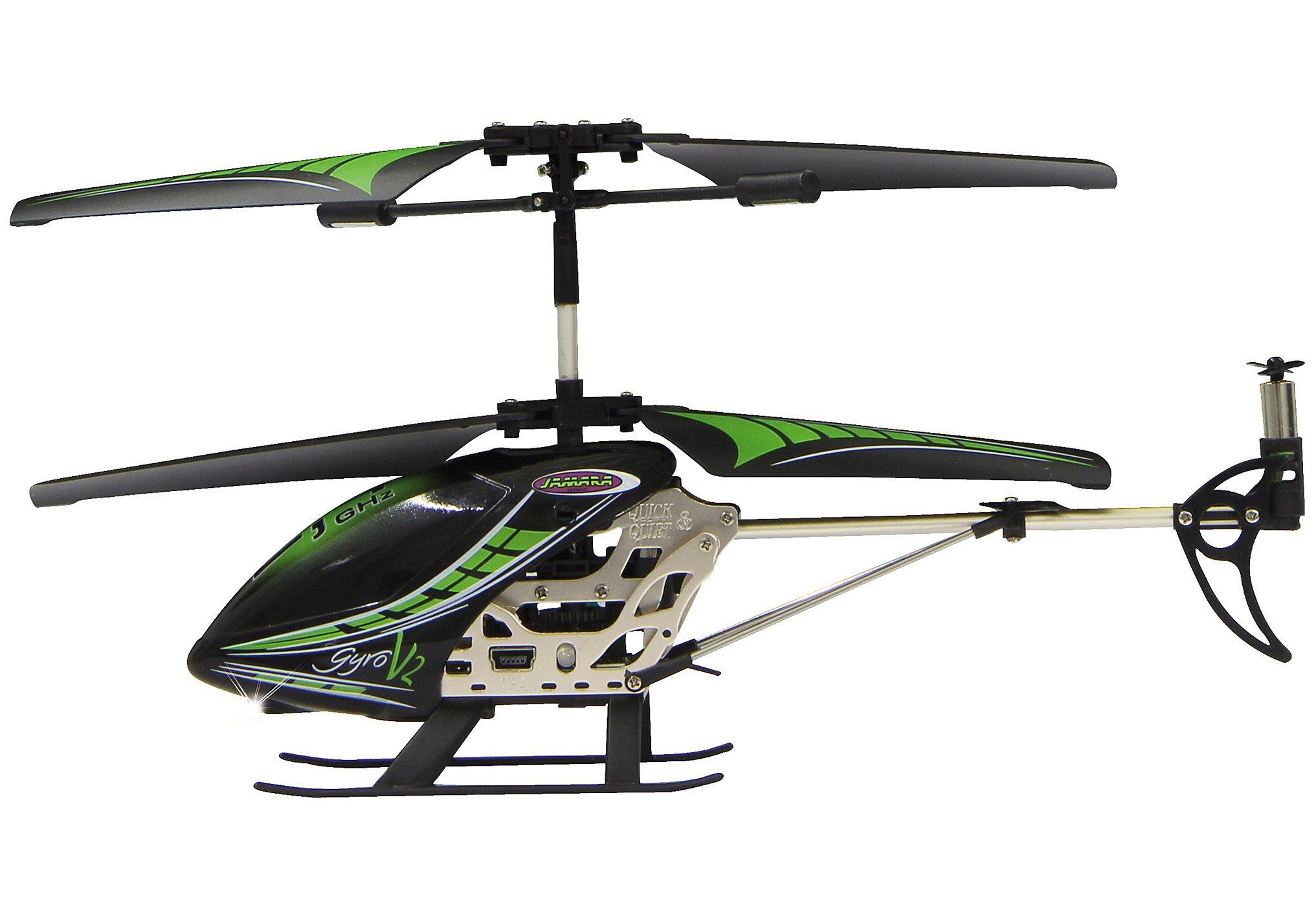 JAMARA RC-Helikopter, »GYRO V2«