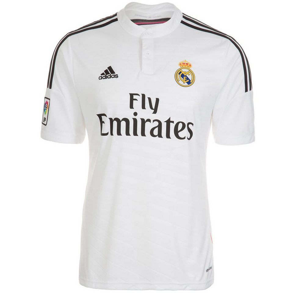 adidas performance real madrid trikot home 2014 2015 herren online kaufen otto. Black Bedroom Furniture Sets. Home Design Ideas