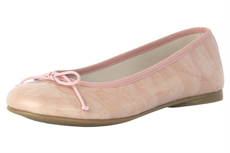 Heine Ballerina in rosé