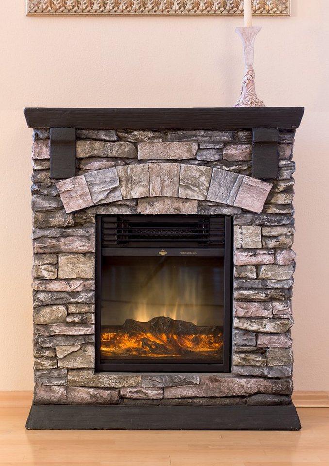 elektrokamin locarno el fuego online kaufen otto. Black Bedroom Furniture Sets. Home Design Ideas