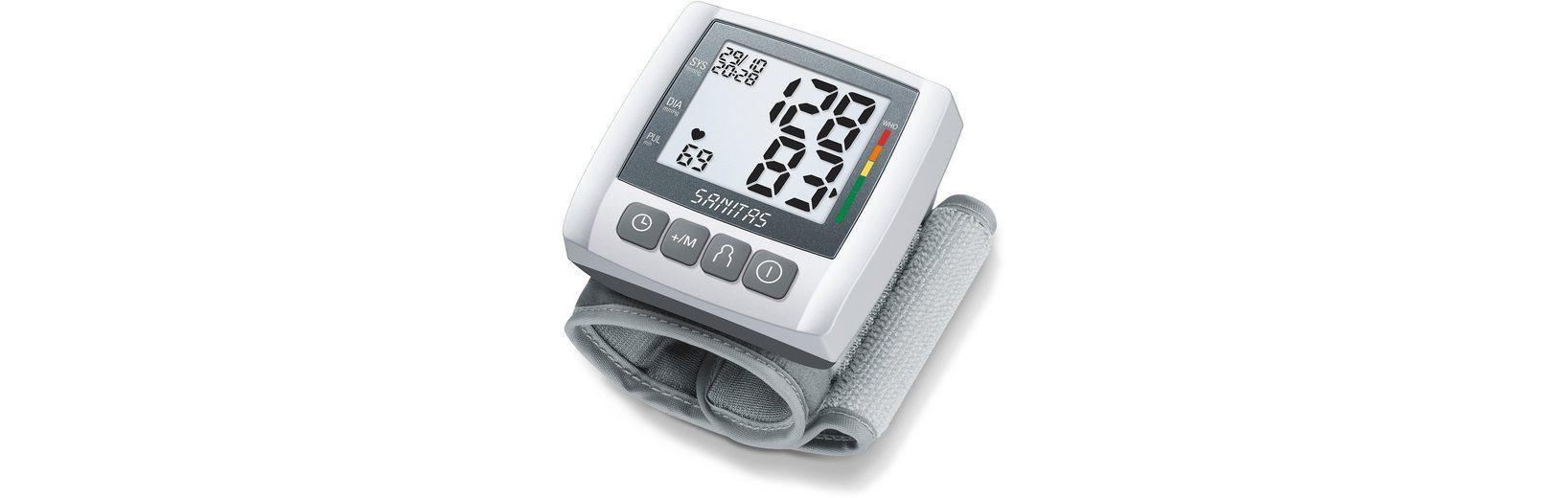 Sanitas, Blutdruckmessgerät, SBC 21