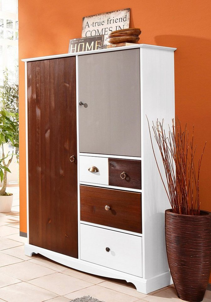 schrank home affaire saga online kaufen otto. Black Bedroom Furniture Sets. Home Design Ideas