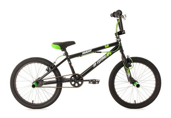 KS Cycling BMX-Rad »Hedonic«