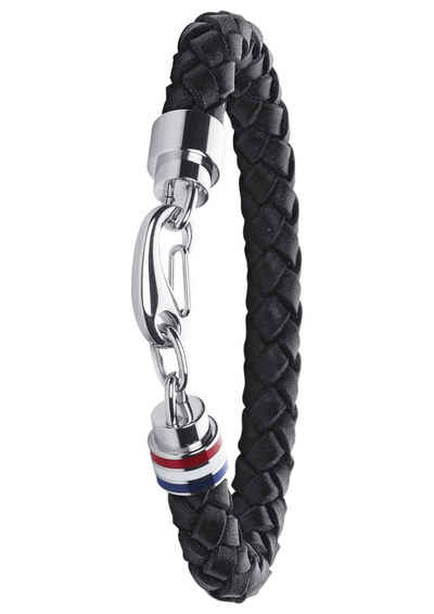 Tommy Hilfiger Armband »2700510, Men´s Casual«, mit Emaille