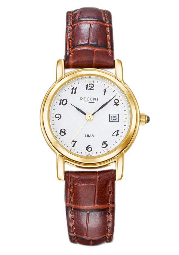 Regent Quarzuhr »12100466« | Uhren > Quarzuhren | Regent