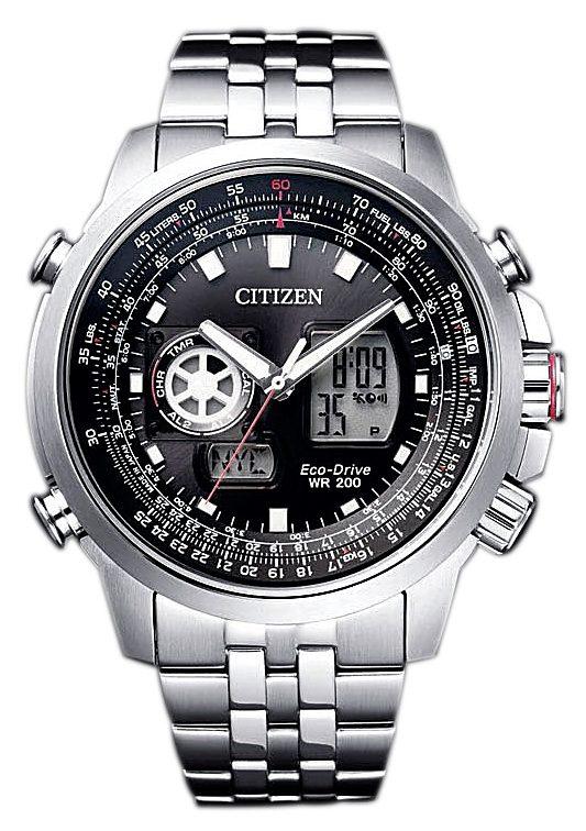 Citizen Chronograph »Promaster Sky, JZ1060-50E«