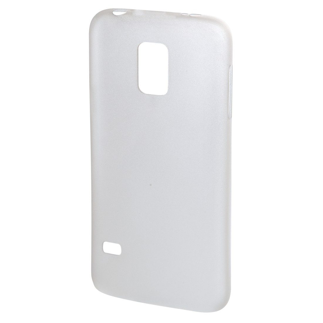 Hama Cover Ultra Slim für Samsung Galaxy S5 mini, Weiß
