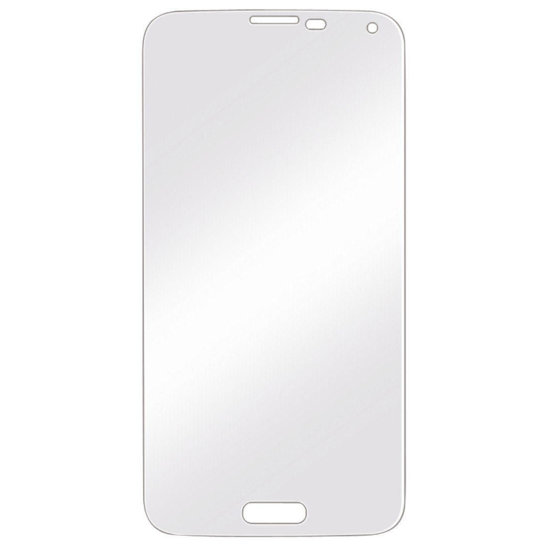 Hama Display-Schutzfolie für Samsung Galaxy S5 mini, 2 Stück