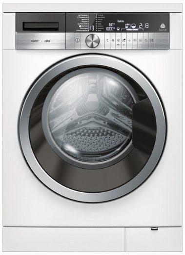 grundig waschmaschine gwn 59464 c 9 kg 1400 u min online kaufen otto. Black Bedroom Furniture Sets. Home Design Ideas