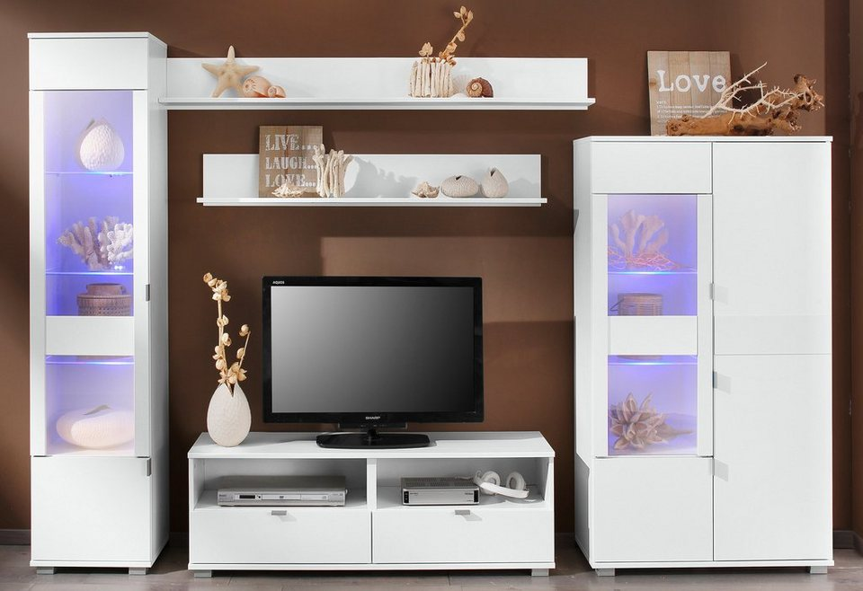wohnwand bei otto trendy tv wohnwand tv wohnwand buche tv wohnwand otto tv wohnwand gebraucht. Black Bedroom Furniture Sets. Home Design Ideas
