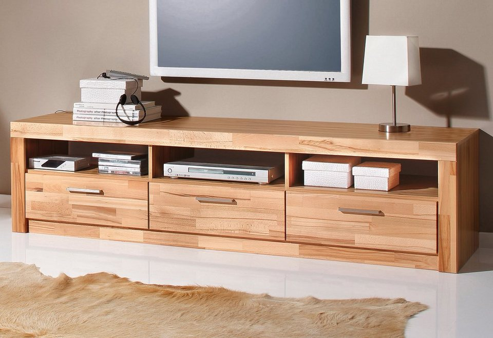 lowboard breite 182 cm online kaufen otto. Black Bedroom Furniture Sets. Home Design Ideas