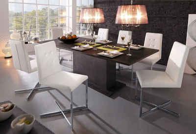 Esstisch schwarz  Esstisch & Esszimmertisch online kaufen | OTTO