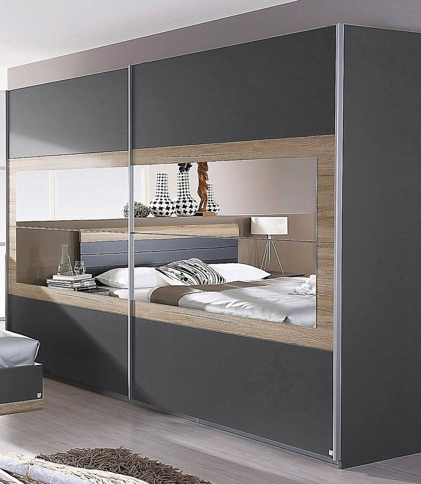 rauch schwebet renschrank online kaufen otto. Black Bedroom Furniture Sets. Home Design Ideas