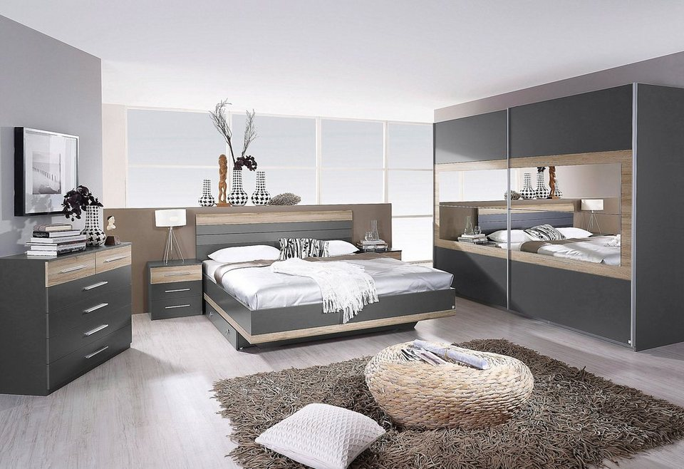 wohnideen schlafzimmer bilder traumhaus design. Black Bedroom Furniture Sets. Home Design Ideas