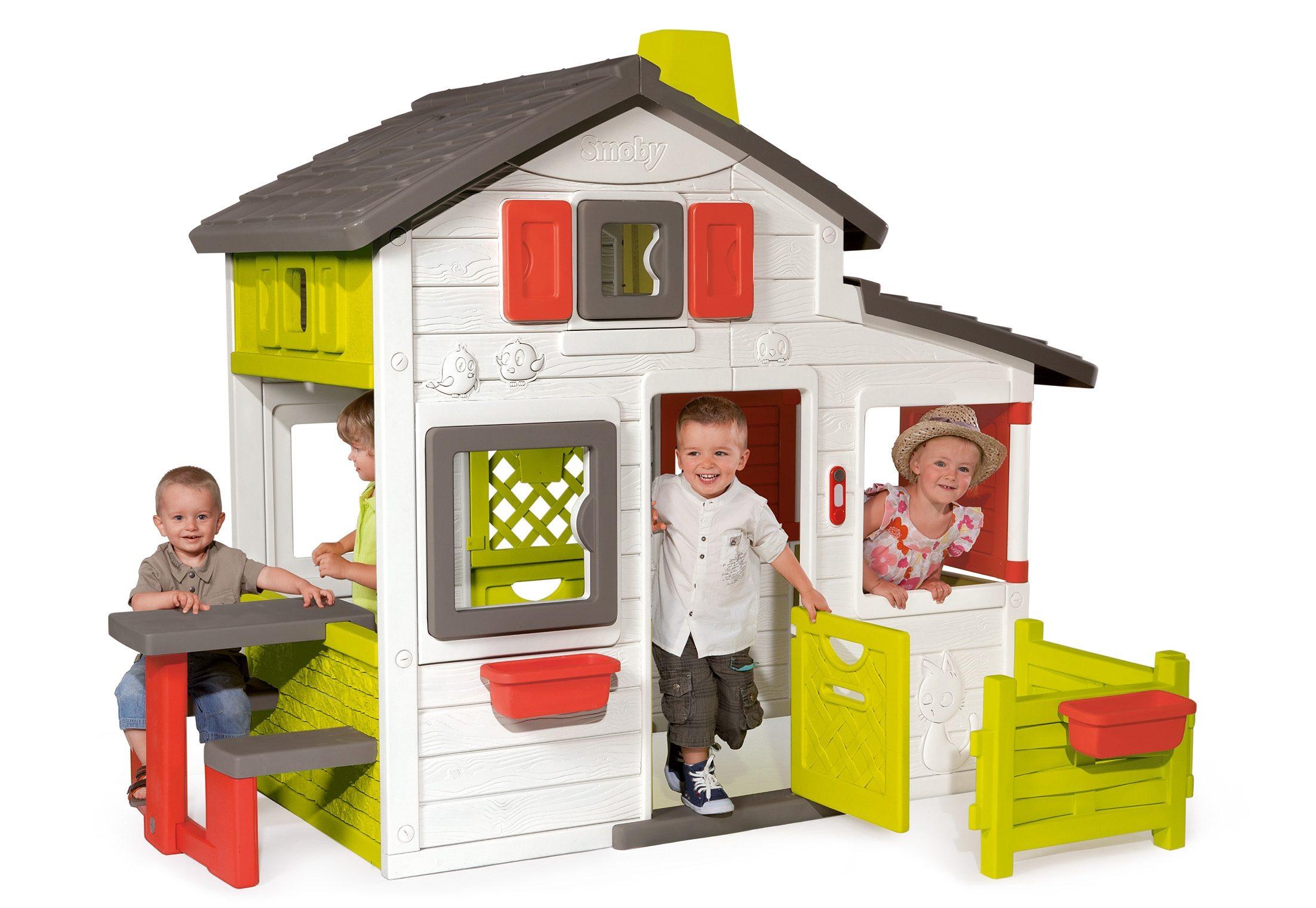 Spielhaus, »Friends Haus«, Smoby