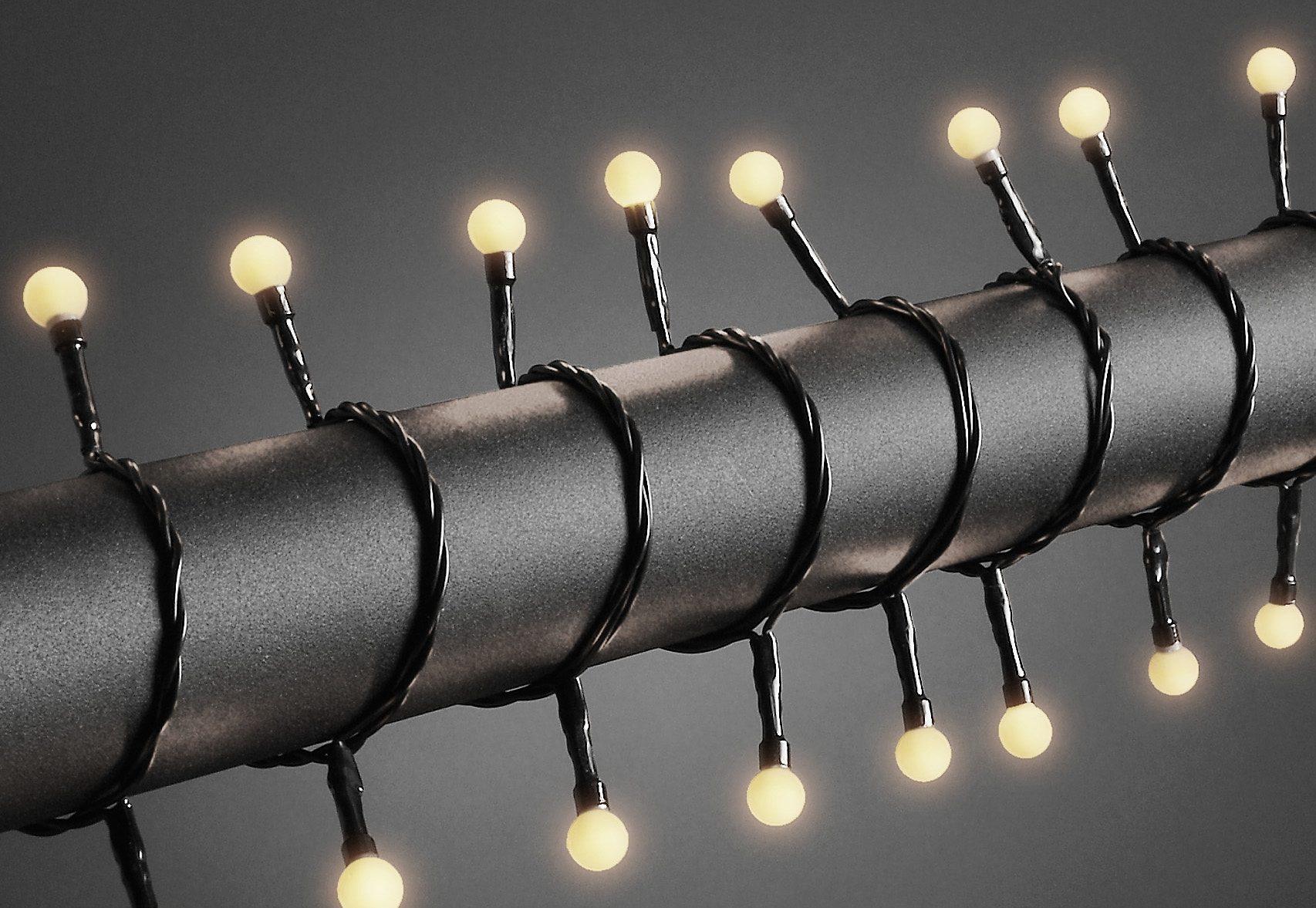 LED-Lichterkette, Konstsmide