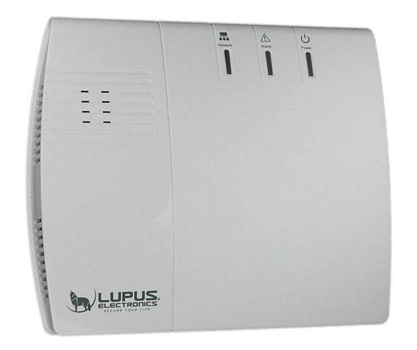 LUPUS Electronics Funkalarmsystem »XT1 Zentrale«