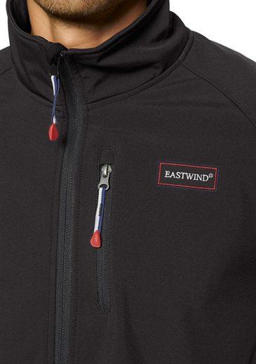Eastwind Softshelljacke