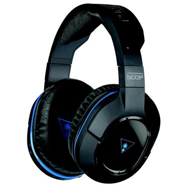 turtle beach kabelloses surround sound headset f r ps3. Black Bedroom Furniture Sets. Home Design Ideas