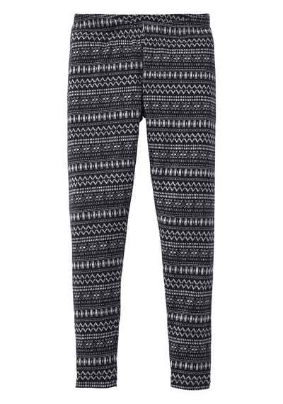 Arizona Leggings, mit Ethnomuster Sale Angebote Proschim