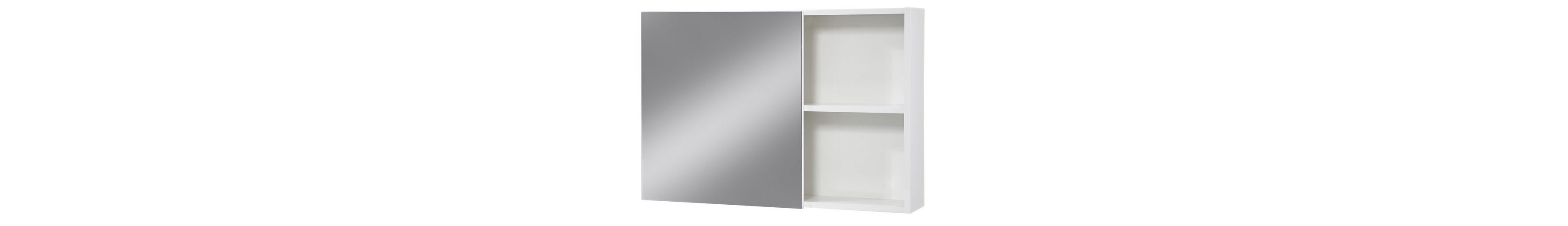 Spiegelschrank »Opal« Breite 80 cm