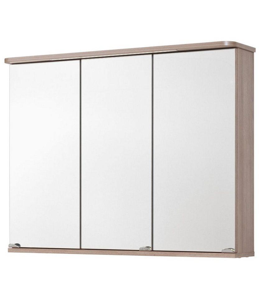 Schildmeyer spiegelschrank venedig breite 90 cm otto - Spiegelschrank 90 cm ...