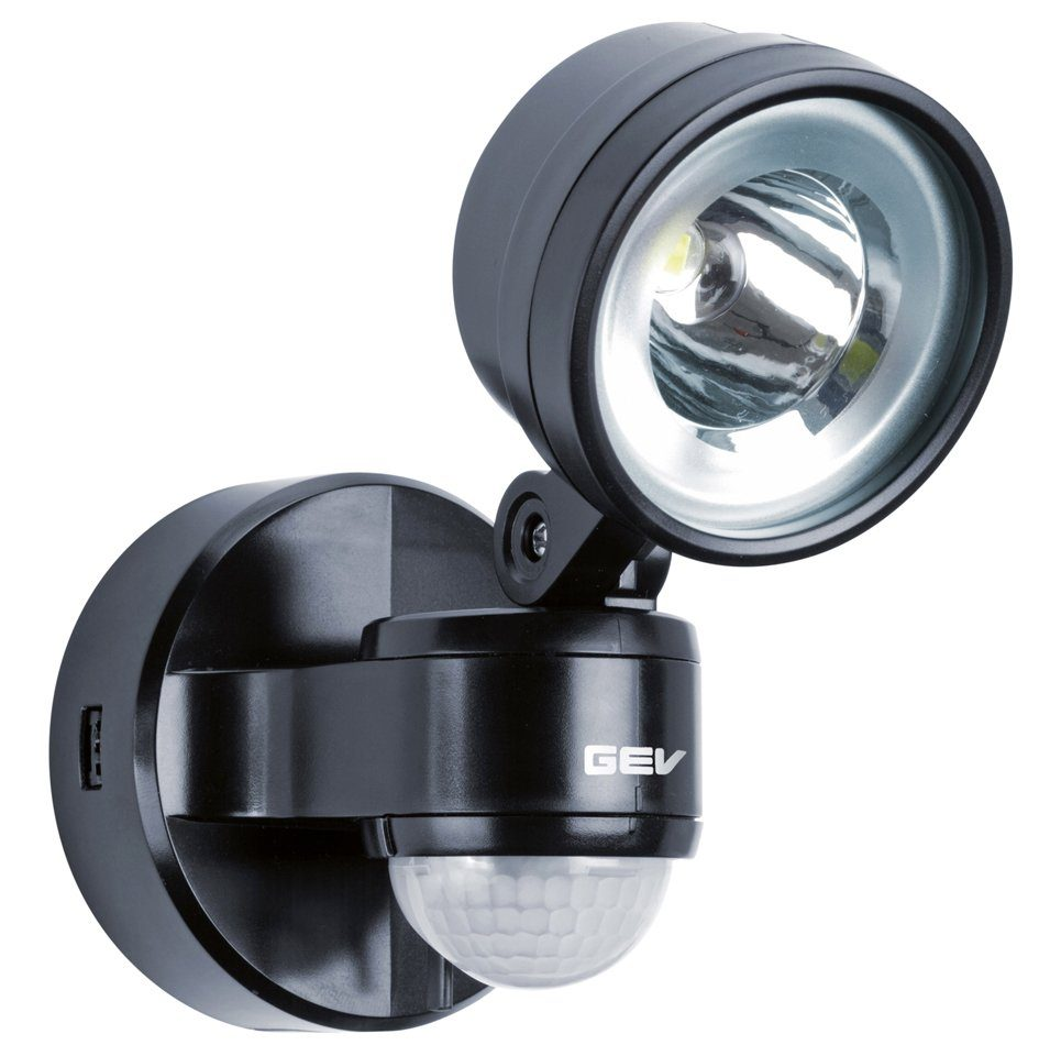 GEV Leuchte »LED Strahler 230 Volt LLL 14701«